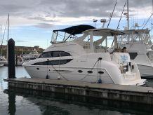 2004 Meridian Motor Yacht