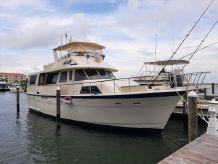 1983 Hatteras 56 Motoryacht