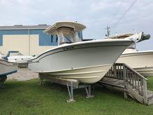 2019 Grady-White Fisherman 236