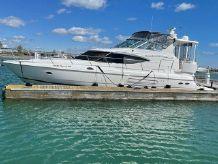 2003 Cruisers Yachts 4450 Motoryacht