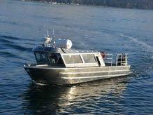 2016 Workboat Daigle Passenger Crew Boat