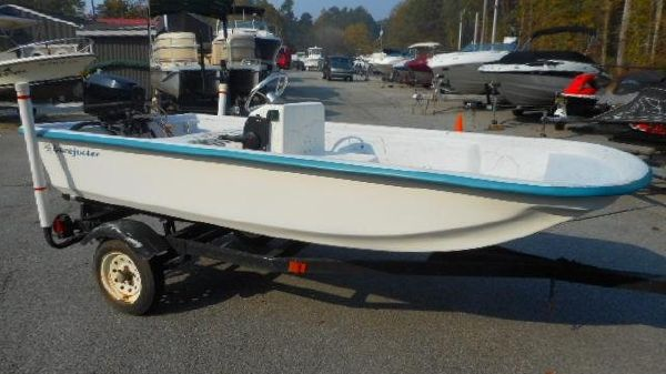 Bluewater Baby Barefooter