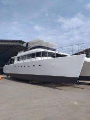 2020 Floeth Yachts Sea Searcher 73