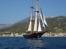 2005 Schooner Blue Dream