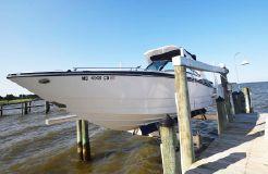 2015 Monterey 288 SS Bowrider