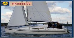 2020 Dalpol Yacht Phobos 29