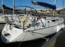 2000 Jeanneau Sun Odyssey 40