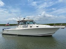 2011 Pursuit OS 375 Offshore