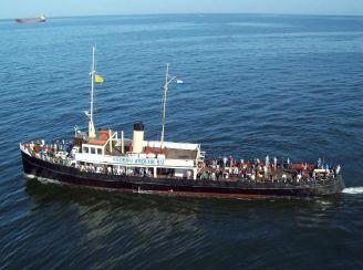 1933 Barge Passenger