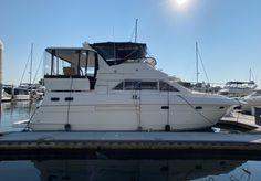 1995 Cruisers Yachts 3650 Motoryacht