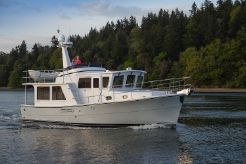 2021 Helmsman Trawlers 38E Pilothouse