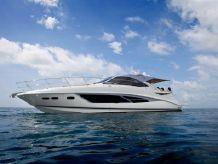 2020 Sea Ray Sundancer 510 Signature