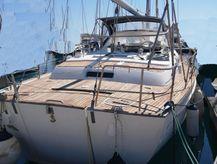 2002 Beneteau Clipper 42 CC