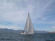 1992 Crescent Sloop