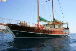 2008 Gulet Turkish