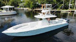 2014 Bahama 41 Custom with Gyro