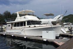 2014 Explorer 46 Motor Yacht
