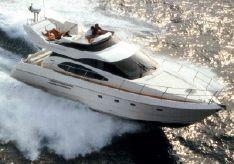 2004 Azimut 50