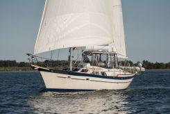 1984 Irwin 52 Cruising Yacht