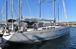 2009 Beneteau First 50