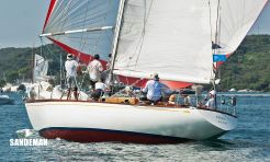 1970 Sparkman & Stephens 45 ft Sloop