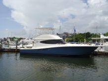 2017 Tiara Yachts 4800 Convertible