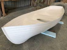 2019 Stanley Herreshoff Yacht Tender