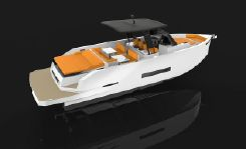 2022 De Antonio Yachts D42