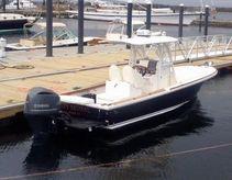 2014 Hunt Yachts Surfhunter 25 CC
