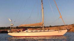 1993 Classic Yacht Classique