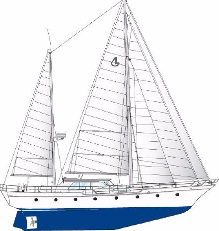1982 Don Brooke - Export Yachts For Sale Maine