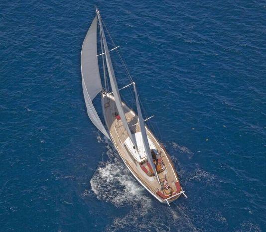 1982 Don Brooke - Export Yachts Brokerage Brokerage