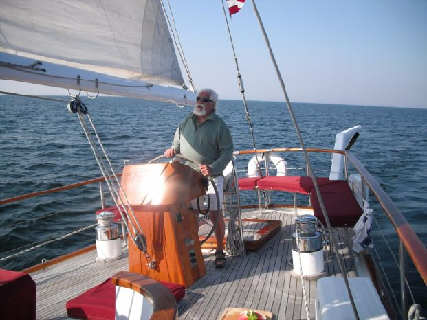 1982 Don Brooke - Export Yachts Brokerage Rhode Island