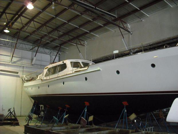 1982 Don Brooke - Export Yachts BoatsalesListing BoatsalesListing