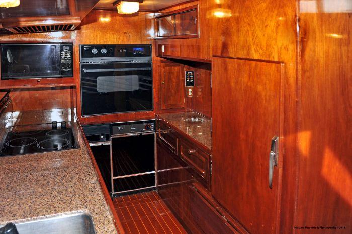 1982 Don Brooke - Export Yachts Buy Buy