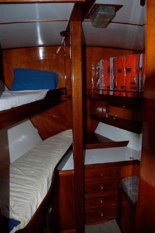 1982 Don Brooke - Export Yachts Broker Buy