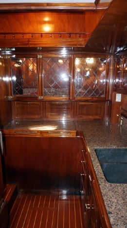 1982 Don Brooke - Export Yachts Purchase Massachusetts