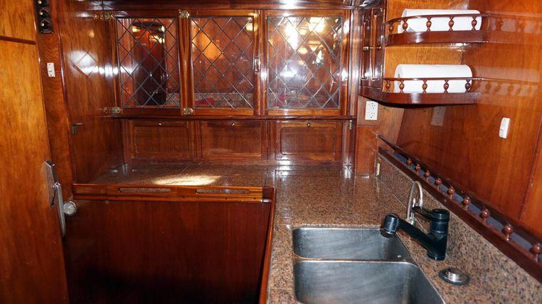 1982 Don Brooke - Export Yachts Broker BoatsalesListing