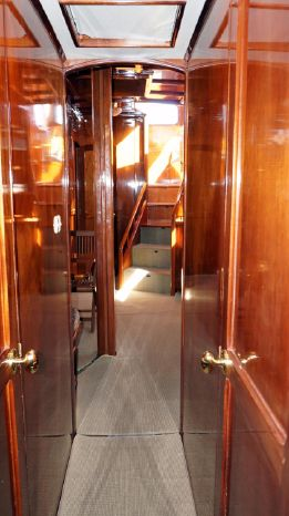 1982 Don Brooke - Export Yachts Sell BoatsalesListing