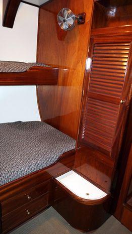 1982 Don Brooke - Export Yachts Broker Connecticut