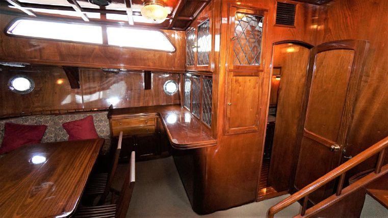1982 Don Brooke - Export Yachts Purchase BoatsalesListing