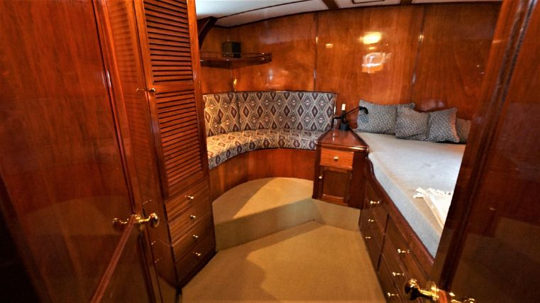 1982 Don Brooke - Export Yachts For Sale BoatsalesListing