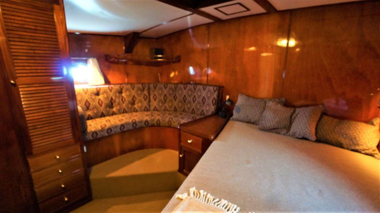 1982 Don Brooke - Export Yachts For Sale Sell