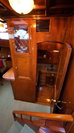 1982 Don Brooke - Export Yachts Buy BoatsalesListing