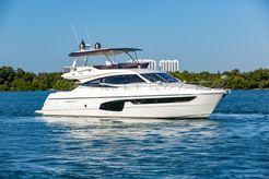 2016 Ferretti Yachts 650