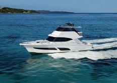 2021 Riviera Sports Motor Yacht