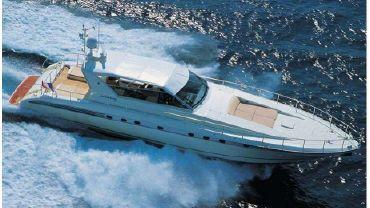 1997 Arno Leopard 23