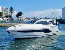 2021 Fairline Targa 45 Open