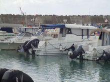 2014 Jeanneau Marlin 855 Offshore