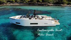2021 De Antonio Yachts D42